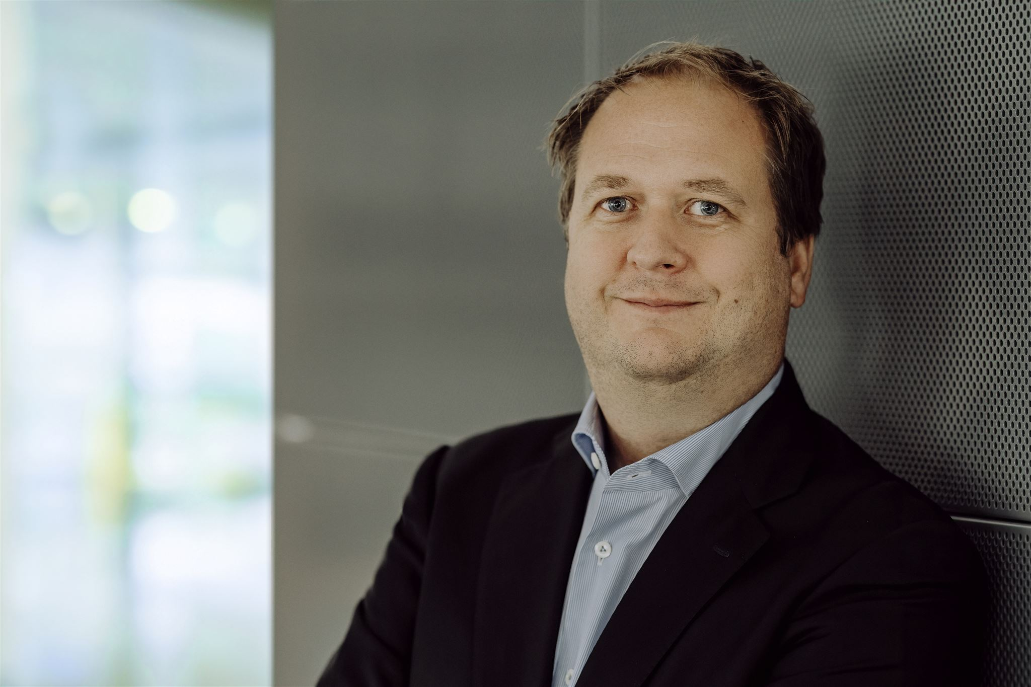 Lars Kuchenbuch