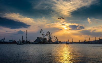 Russland wird Exportzoll auf Getreide beibehalten
